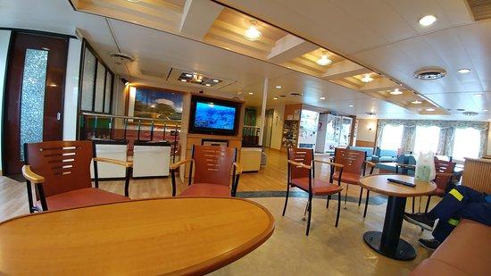 Ferry Mishima