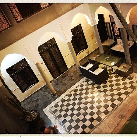 Riad Dar El Masa: Excellente adresse au cœur de Marrakech ! Cadre exceptionnel, accueil fabuleux, familial, élégan