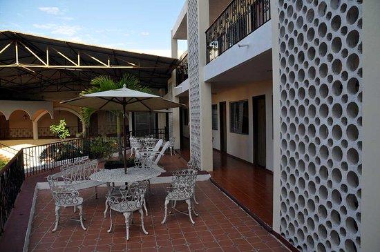 Maria de la Luz Hotel-billede
