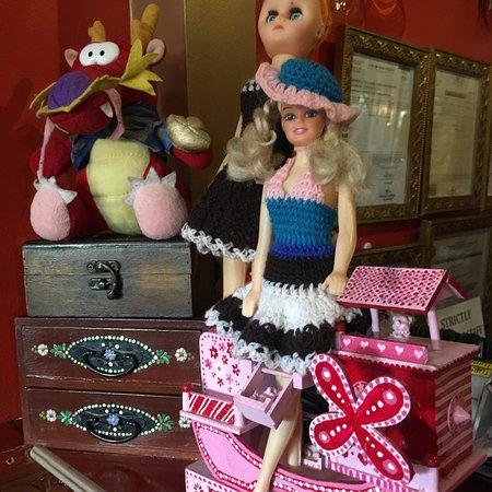 The Gypsy's Lair Art Cafe: photo0.jpg