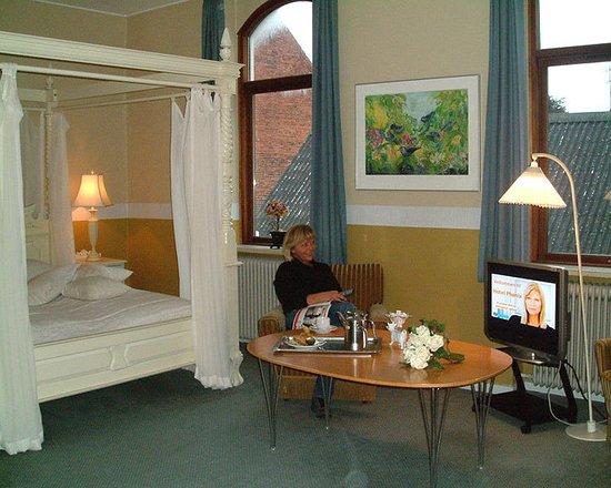 Hotel Phønix - Brønderslev (Danmark) - Hotel - anmeldelser - sammenligning af priser - TripAdvisor