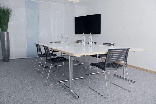 Ittigen, سويسرا: Meeting room