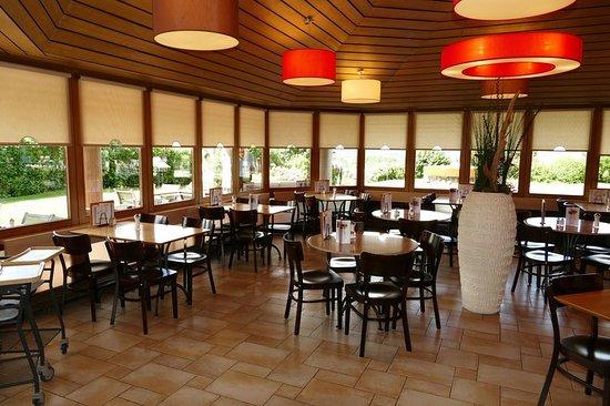 Ittigen, Suiza: Restaurant
