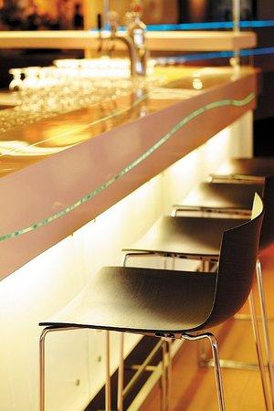 Radisson Blu Hotel Waterfront, Cape Town: Bar/Lounge