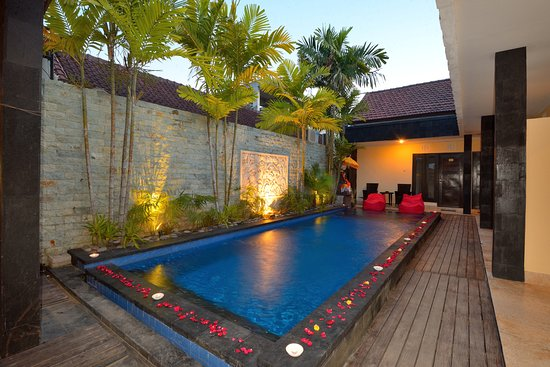 Andari Legian Updated 2021 Prices Hotel Reviews And Photos Bali Tripadvisor