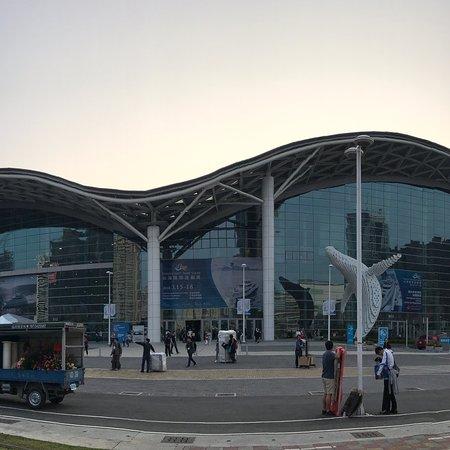 Kaohsiung Exhibition Center Φωτογραφία