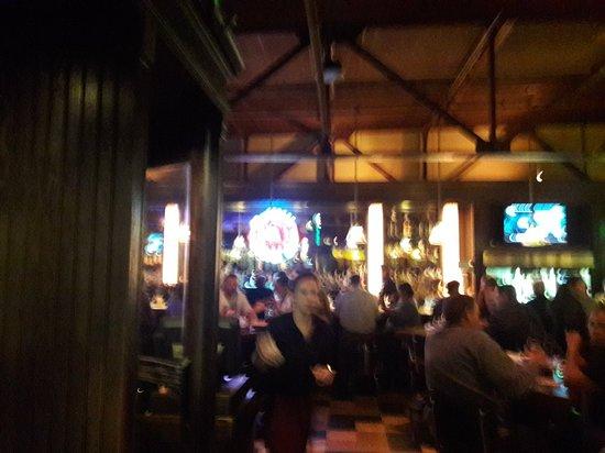 Nd Street Restaurant Raleigh