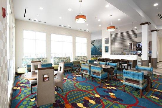 Hilton Garden Inn Jacksonville Nc Hotel Anmeldelser Sammenligning Af Priser Tripadvisor