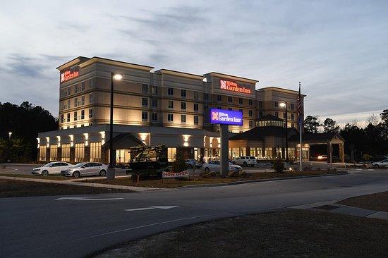 Hilton Garden Inn Jacksonville Updated 2018 Hotel Reviews Price Comparison Nc Tripadvisor