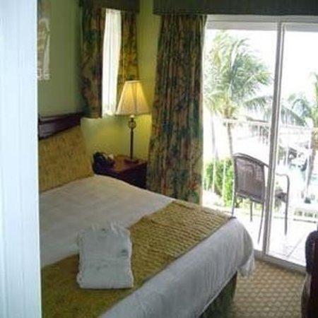 Chesapeake Beach Resort: Guest room