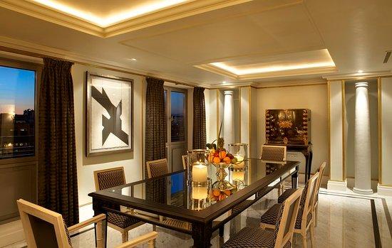 Villa magna updated 2018 prices hotel reviews madrid - Villamagna hotel madrid ...