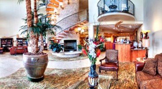 Best Western Plus Swiss Chalet Hotel & Suites