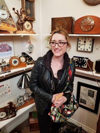 The Canadian Clock Museum: 20180324_140748_large.jpg