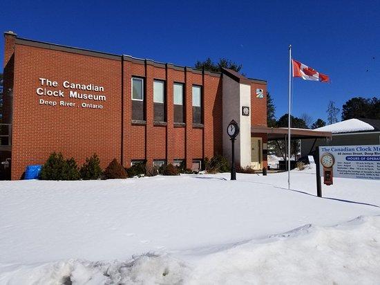 The Canadian Clock Museum: 20180324_140104_large.jpg