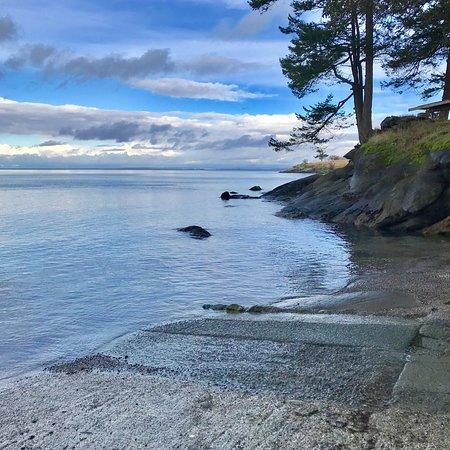 Saturna Island, Canadá: photo2.jpg