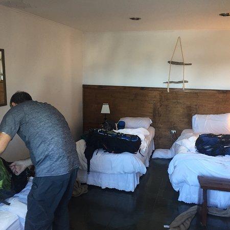 Hotel Hallef: photo0.jpg