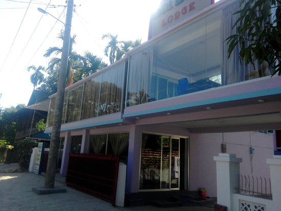 Royal Lin Thar Guest House