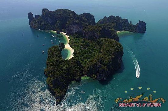 Koh Hong Private Tour mit dem ...