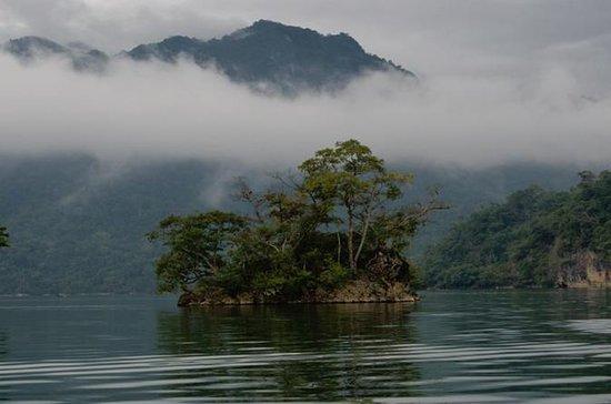 Ba Be national park private trekking...