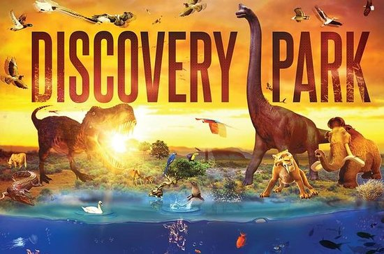Discovery Theme Park Admission from ...