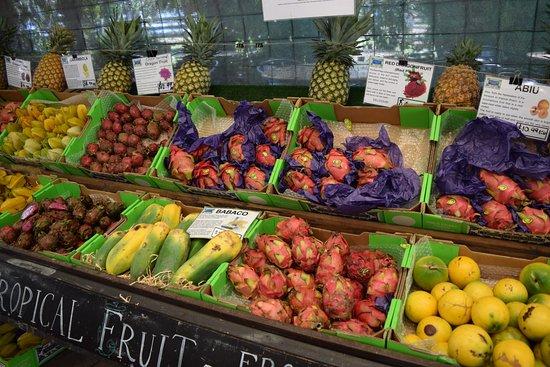 Tropical Fruit World: Fruit for Sale