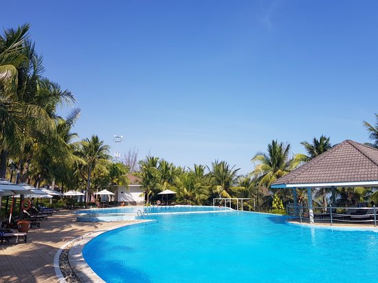 Picture Of Sea Links Beach Hotel