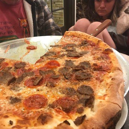 Italian Restaurant Thousand Oaks Blvd