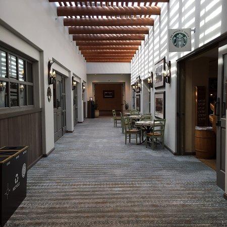 Hyatt Regency Tamaya Resort & Spa: photo6.jpg