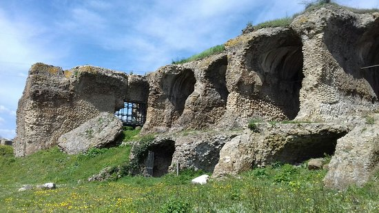 Otricoli, Italie : Parco archeologico