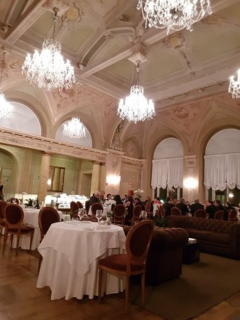 20180324_211101_large.jpg - Picture of Grand Hotel Bagni Nuovi ...