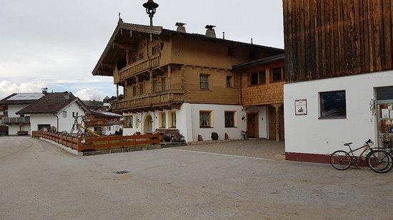 Itter, Austria: 20180317_134506_large.jpg