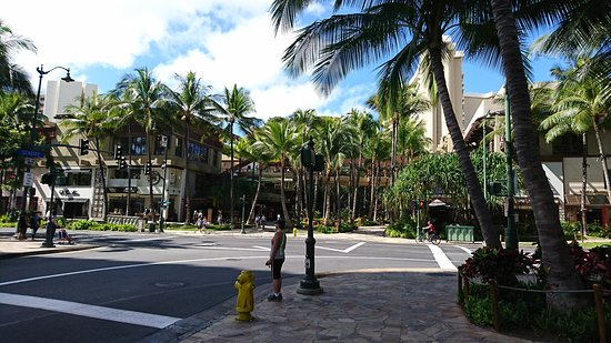 ‪Royal Hawaiian Center‬