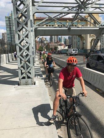 Cyklus Tours Vancouver