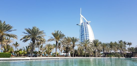Jumeirah Dar Al Masyaf at Madinat Jumeirah : 20180320_105508_large.jpg