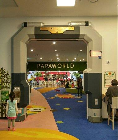 Papa World