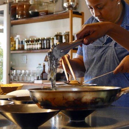 Best Restaurants In Paternoster
