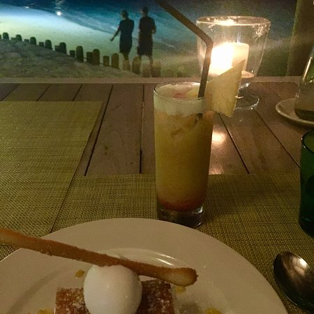La Plage Restaurant: photo1.jpg