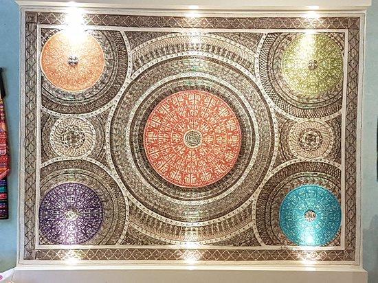 Del Corazon de la Tierra- Gallery