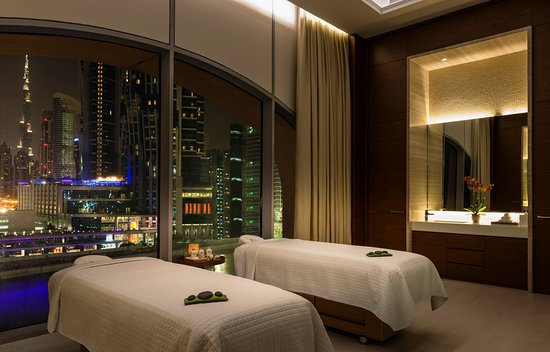 Heavenly Spa by Westin Dubai, Al Habtoor City