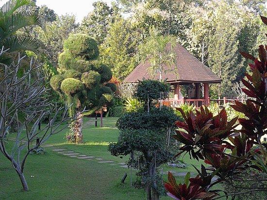 Wonderfull and peaceful resort