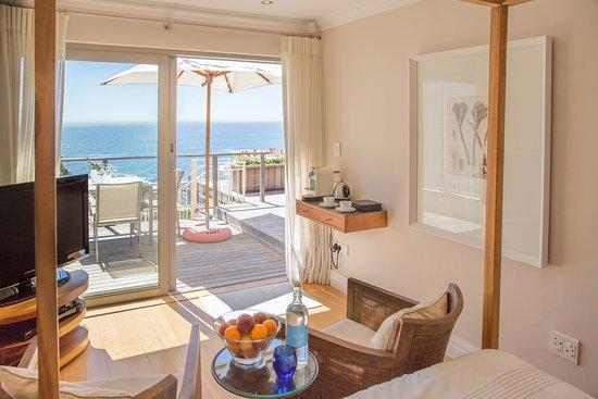 Бэнтри-Бей, Южная Африка: Cottage Sea View