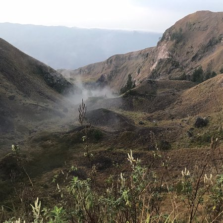 Mt Batur Sunrise Trekking Company