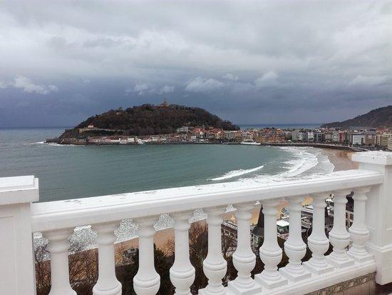 Img 20180325 092407 Large Jpg Picture Of Far Out Inn San Sebastian Donostia Tripadvisor