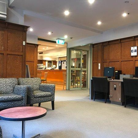 ibis Styles Kingsgate Hotel: photo0.jpg