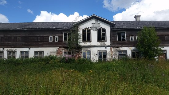 Prastmon, Szwecja: Ödeshemman