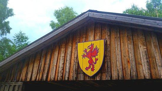 Prastmon, Szwecja: Styresholm