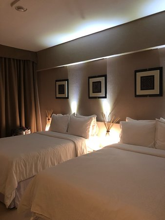 Four Points by Sheraton Bali, Kuta: Photos from my stay! Loved this hotel and the facilities it offers, great location in Bali as we