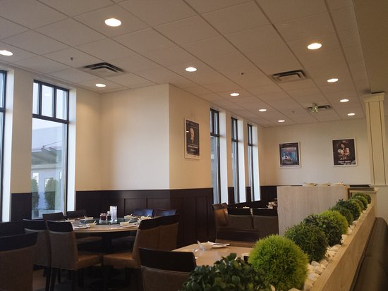 Coquitlam, Canada: Another look inside the restaurant