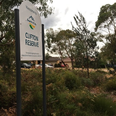 Carrum Downs, Australie : Clifton Reserve