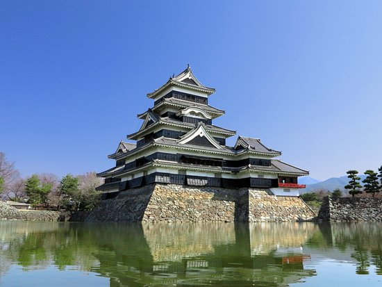 Last Minute Hotels in Matsumoto